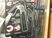 BELL & HOWELL Flashlight TELESCOPIC LIGHT